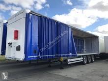 View images Schmitz Cargobull SCS Speed curtain - Disponible sur parc actuellement semi-trailer