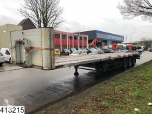 View images Schmitz Cargobull open laadbak Disc brakes semi-trailer
