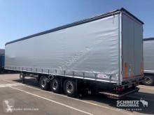 Voir les photos Semi remorque Schmitz Cargobull Rideaux Coulissant Standard Hayon