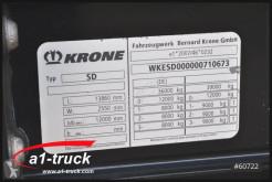 Voir les photos Semi remorque Krone SDP 27, Liftachse, VDI 2700, Code XL