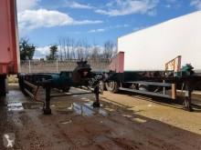 Voir les photos Semi remorque Lecitrailer Porte container surbaissé 4797 ST 39