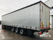 Zobaczyć zdjęcia Naczepa Schmitz Cargobull Semitrailer Curtainsider Standard