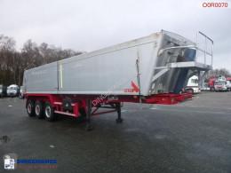 Ver as fotos Semi reboque Stas M tipper trailer alu 31 3 sa338k