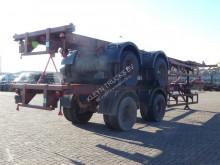 Zobaczyć zdjęcia Naczepa Fruehauf 40 FT BPW full steel