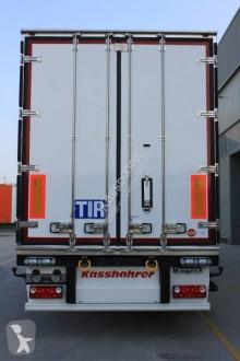 Voir les photos Semi remorque Kässbohrer