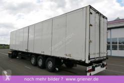 Voir les photos Semi remorque Schmitz Cargobull SKO 24/ FALTWAND / SEITLICHE TÜREN /LIFT