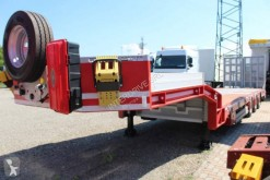View images Ceylan Treyler carrellone con rampe idrauliche nuovo semi-trailer