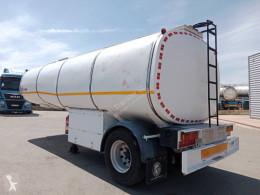 Vedere le foto Semirimorchio Silva cisterna autoport
