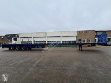 View images Lintrailers Flatbed extendable 21m semi-trailer