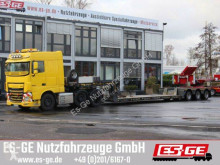 View images Kässbohrer 3-Achs-Tiefbett 3x10 t semi-trailer