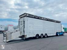 View images Pezzaioli 3 étages - 3 compartiments semi-trailer