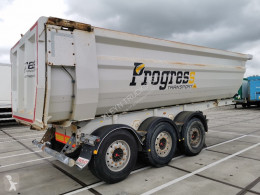 View images Nc KT3 ST semi-trailer