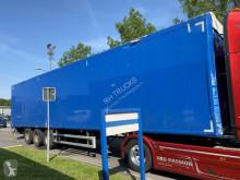 Просмотреть фотографии Полуприцеп Kraker trailers CF-200