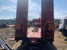 Voir les photos Semi remorque Galtrailer SPM3