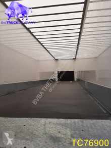 View images Kässbohrer SBT Closed Box semi-trailer