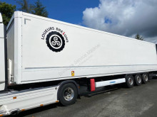 View images Krone  semi-trailer