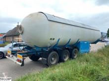 View images Robine Gas 50032 Liter, gastank, Propane,LPG / GPL Gaz 25 Bar semi-trailer