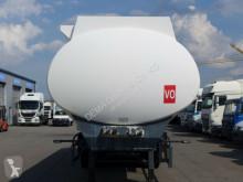 Zobaczyć zdjęcia Naczepa Merceron *Vollluft*ROR-Achsen*38000liter*Diesel Benzin
