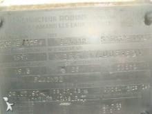 Vedere le foto Semirimorchio Robine CITERNE A GAZ MONOCUVE 3 ESSIEUX SMB S/AIR FREINS A TAMBOURS 50519 L ABS