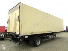 View images Kögel SVKA 10 SVKA 10, City-Koffer mit Isowänden semi-trailer