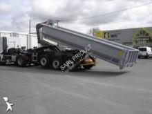 Voir les photos Semi remorque Lecitrailer équipée bras Dalby 30 tonnes SHM4