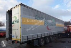 View images Krone SD Tautliner- SAF- LIFT- Anti Vandal- UNFALL semi-trailer