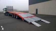 Zobaczyć zdjęcia Naczepa Faymonville max trailer 200 pfh