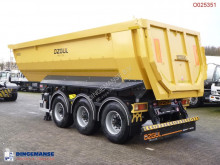 View images Ozgul Tipper trailer 28 m3 NEW/UNUSED semi-trailer