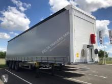 Voir les photos Semi remorque Schmitz Cargobull SCS 2700mm de passage - 2 ess relevables - PLSC NEUVES disponibles sur parc actuellement