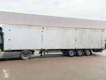 View images Schmitz Cargobull SW 24 SL G SW 24 SL G Walkingfloor ca. 92m³, 2x Vorhanden! semi-trailer