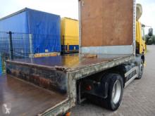 View images Nc Semi-flat trailer / Double montage / BPW axles semi-trailer