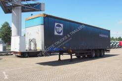 Преглед на снимките Полуремарке Schmitz Cargobull Tautliner
