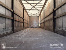 Voir les photos Semi remorque Fliegl Curtainsider Standard