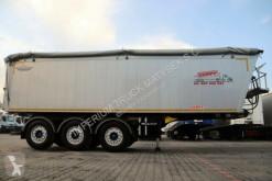 Voir les photos Semi remorque Kempf TIPPER 40 M3 / WEIGHT: 5 300 KG / LIKE NEW- 2018