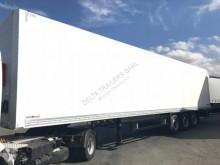 Voir les photos Semi remorque Schmitz Cargobull SKO Rideau FIT