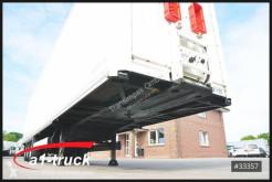 Zobaczyć zdjęcia Naczepa Krone SDK 27, Trockenfracht, 2 x Lift, TÜV 03/2021