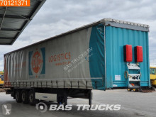 View images Krone Coil-Liner 885cm. Coil BPW Edscha Liftachse semi-trailer