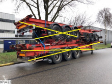 Voir les photos Semi remorque Asca Container 10 / 20 / 30 / 40 FT container chassis