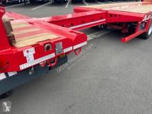Zobaczyć zdjęcia Naczepa Nooteboom MCO 5 essieux dont 4 directionnels - Extensible
