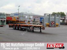 Voir les photos Semi remorque Faymonville MAX Trailer 3-Achs-Megatrailer