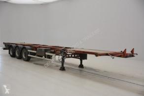 Ver as fotos Semi reboque Desot Skelet 20-30-40-45 ft