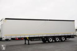 Zobaczyć zdjęcia Naczepa Schmitz Cargobull - FIRANKA / XL / MULTI LOCK / COIL MULDA