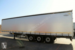 Zobaczyć zdjęcia Naczepa Schmitz Cargobull CURTAINSIDER / STANDARD / XL / FROM GERMANY