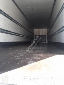 Voir les photos Semi remorque Krone Dry Liner Steel