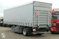 Prohlédnout fotografie Návěs Ackermann PS 10/10.1 ZL, 1-Achser, gelenkt, LBW, Gardine