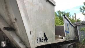 Zobaczyć zdjęcia Naczepa Stas STAS naczepa ciężarowa, STAS truck semi-trailer