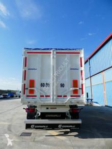 View images Granalu benne céréalière 54 m³ semi-trailer
