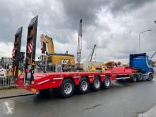 View images Scorpion Unused SCP 4 / 66 Tons / 4 Axle semi-trailer