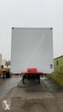 View images Mirofret furgon paquetero semi-trailer