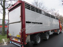 View images Cuppers VO 11-20 SL semi-trailer